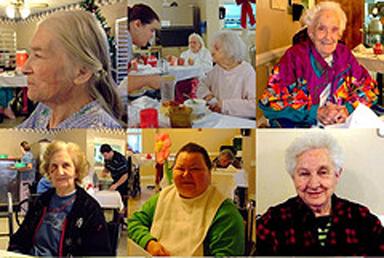 national nursing home week roger chartier seniors entertainer com